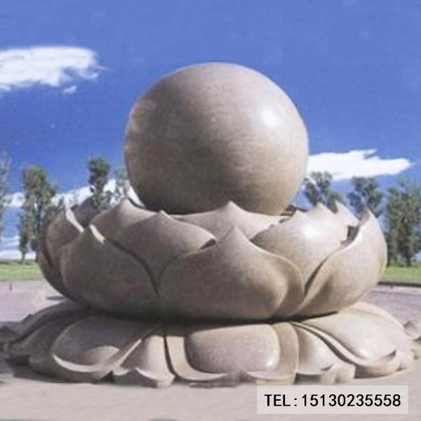 花岗岩新宝5登录风水球