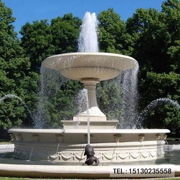 花岗岩新宝5登录喷泉
