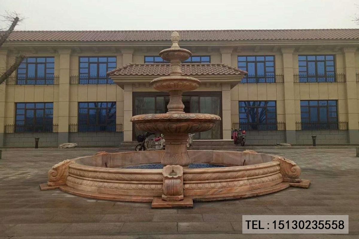 晚霞红喷泉.jpg
